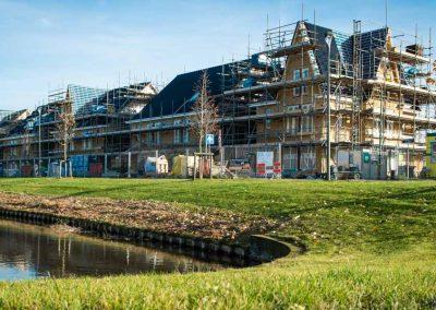 22 twee-onder-een-kapwoningen, Rijswijk Buiten